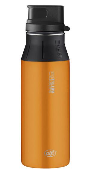 alfi ElementBottle Drikkeflaske 600ml orange
